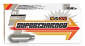 Supercharged Brand Whipped Cream Chargers